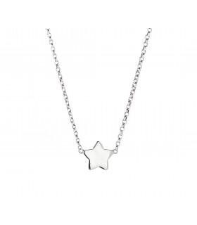 Cadena Estrella Plata 925