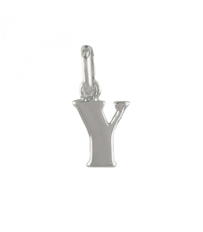 Charms Charms Iniciales Plata