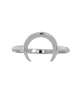 Anillo West Moon Plata 925