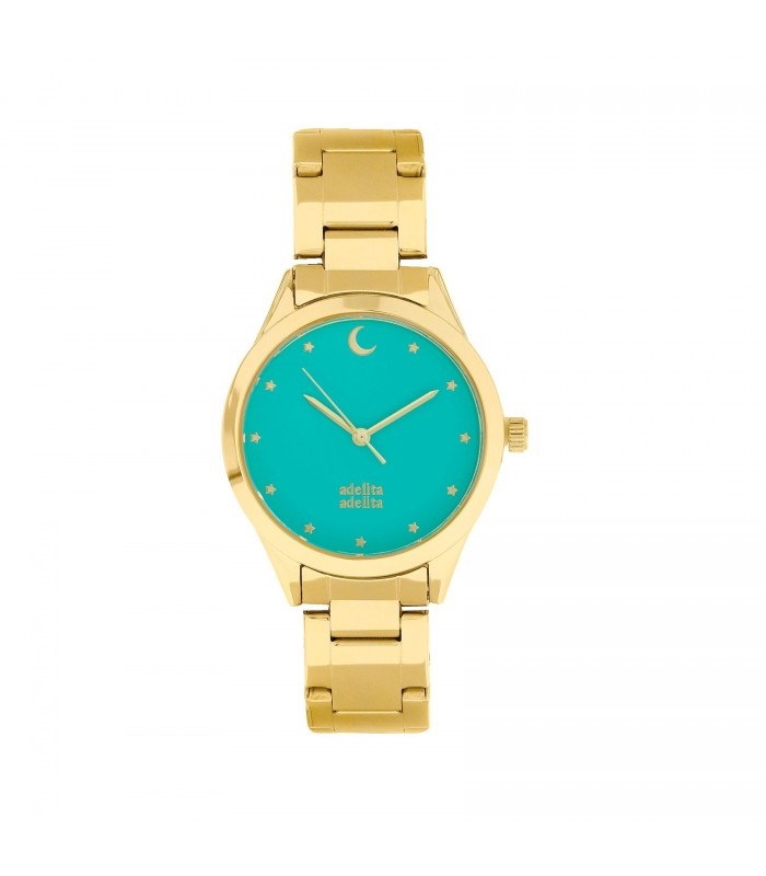 Relojes Reloj Star Verde