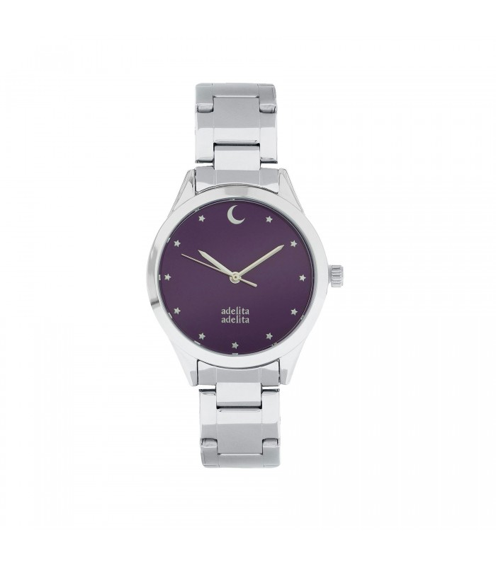 Relojes Reloj Star Morado