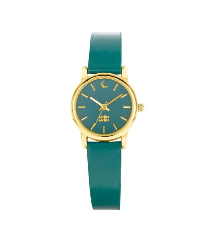 Relojes Reloj Universe Verde Botella