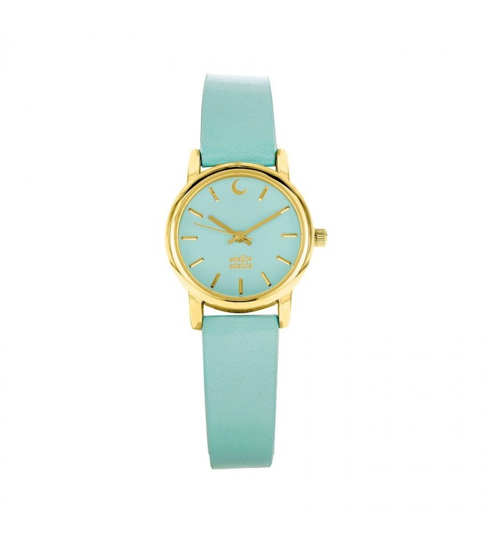 Relojes Reloj Universe Verde