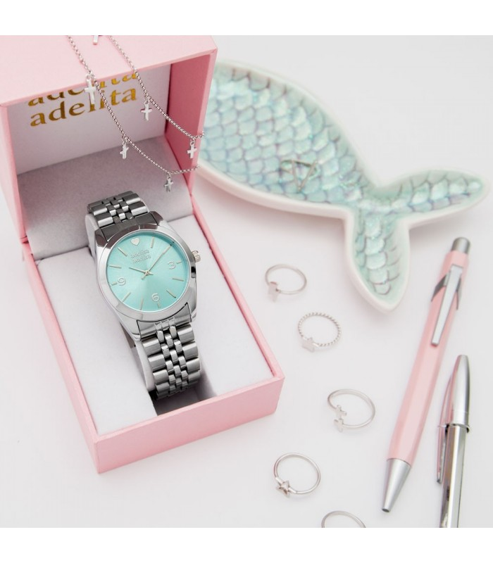 Relojes Reloj Say Yes Menta