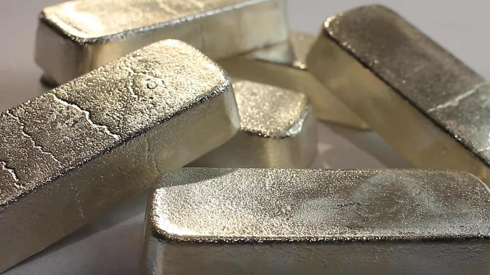 7 curiosidades sobre la plata que posiblemente no conocías