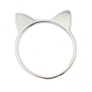 anillo-orejitas-plata-