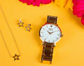 Nueva colección de relojes frescos y divertidos