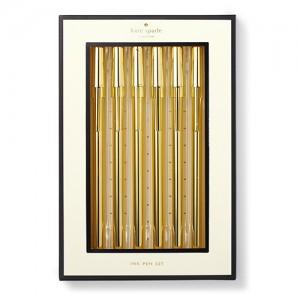ksny-strike-gold-pen-set