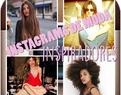 5 cuentas de moda en Instagram que nos inspiran
