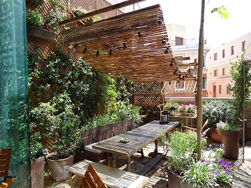 jardin-secreto-salvador-bachiller-madrid-montera-cafeteria