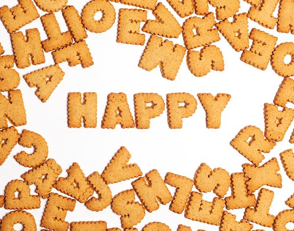 Tips para ser más feliz cada día