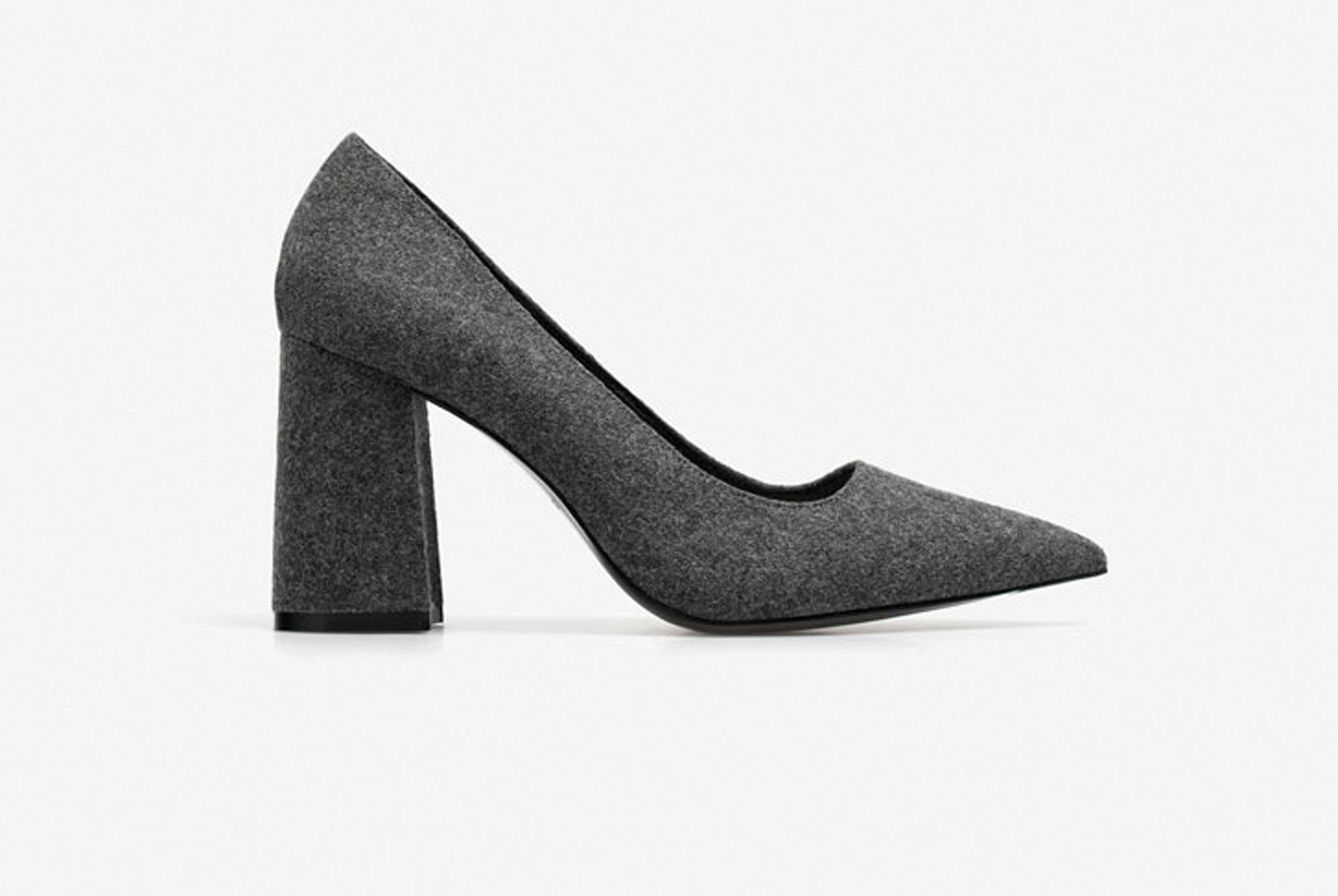 Zapatos de salón