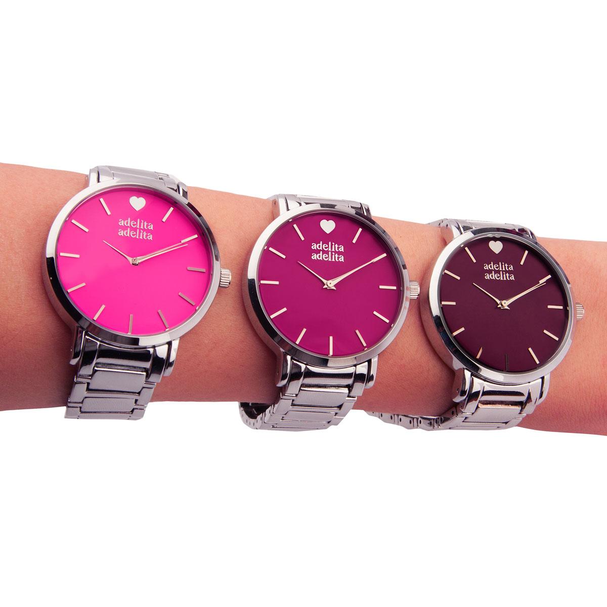 colores-relojes-corazon