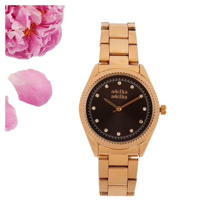 Reloj dorado liquidación